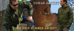 Banner NOMAD