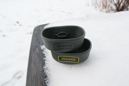 Our popular Folding Cups with the latest JÄGARE print designs