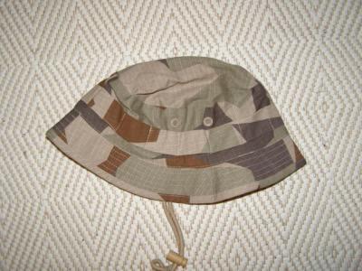 Bush Hat M90K Desert first batch