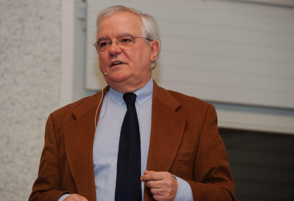 Anton Schaller, Präsident des Zürcher Senioren- und Rentnerverbands, fordert neue Arbeitsmoselle für rüstige Rentner. Die Anzahl der Erwerbstätigen über 65 Jahre hat sich in der Schweiz in den letzten zehn Jahren verdoppelt. (Foto: André Springer, ZSP)