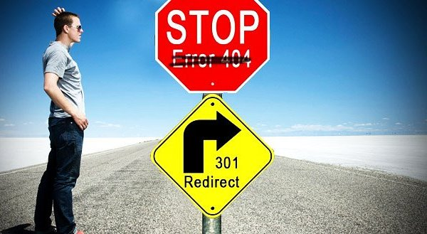 Redirect SEO