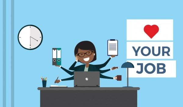 Blog, passione, lavoro