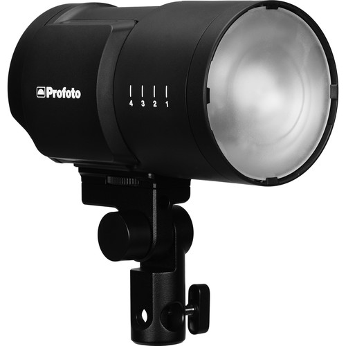 A year with the Profoto B10