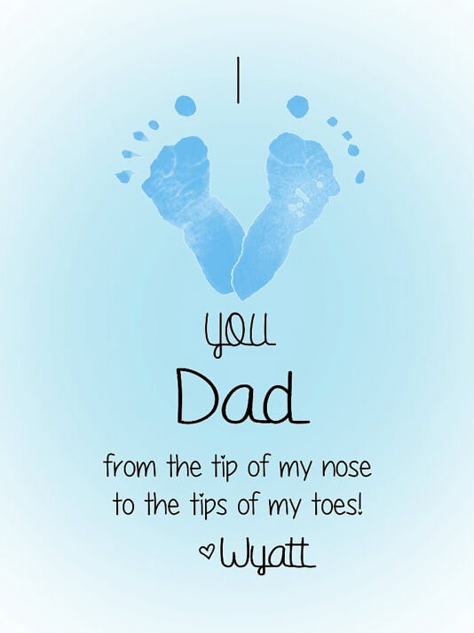 Fathers Day Gift Ideas On Pinterest