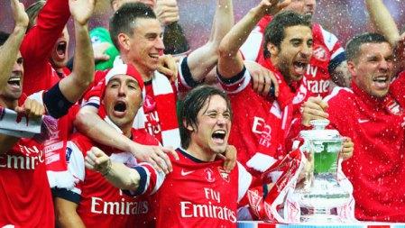 Arsenal Talent Management
