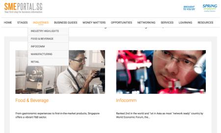 Talenox partners with SME Portal