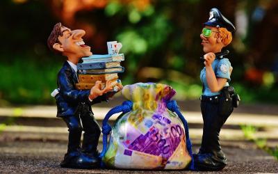 Theft of low-cost items still warrants dismissal