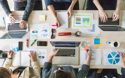 Workplace trends that will dominate in 2020