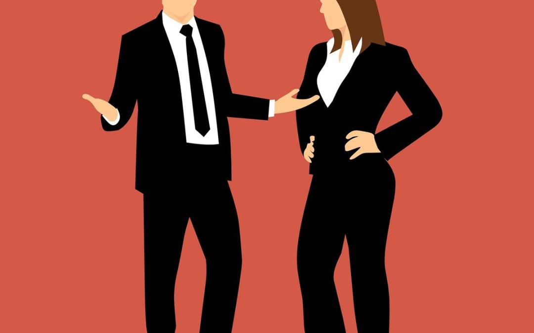 Top tips to closing the gender-based pay gap