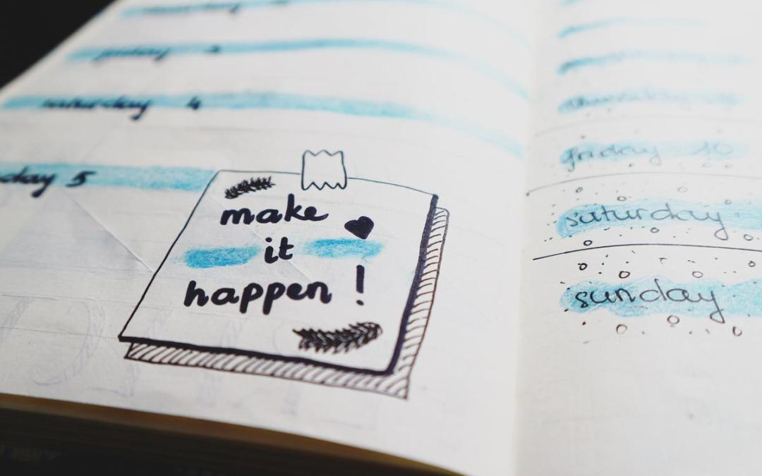 Six tips on sorting out your to-do list
