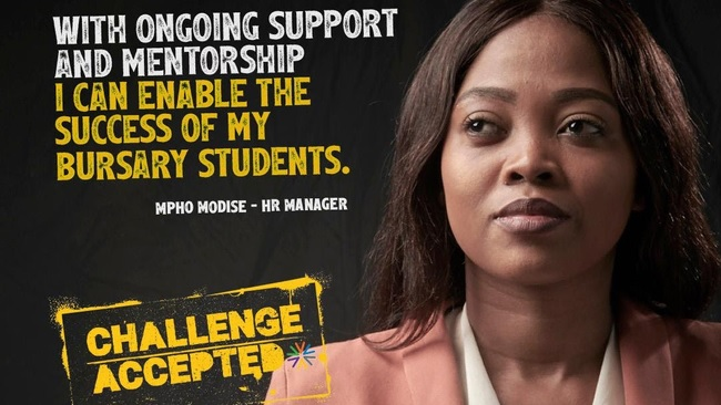 Fundi's Bursary Support Programme helps you manage your bursary fund allocations online.