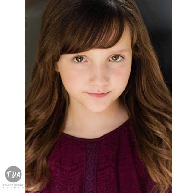 Big congrats to Ava on booking principal in a feature film: Abrielle by @_undertheladder_ // directed by @dynamikdave What a way to start 2021!