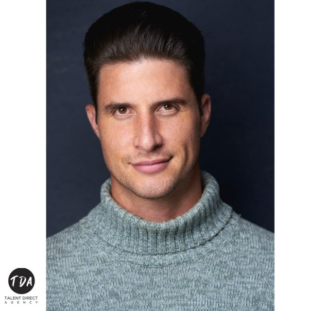 Congrats Eric on booking a supporting role in the feature film Abrielle by @_undertheladder_//directed by @dynamikdave !