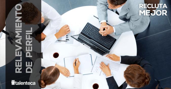 Relevamiento de perfil-la clave en la búsqueda y selección de personal