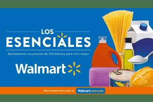 Walmart mantiene los precios de 100 básicos - Cómo ayudan las empresas durante crisis COVID19