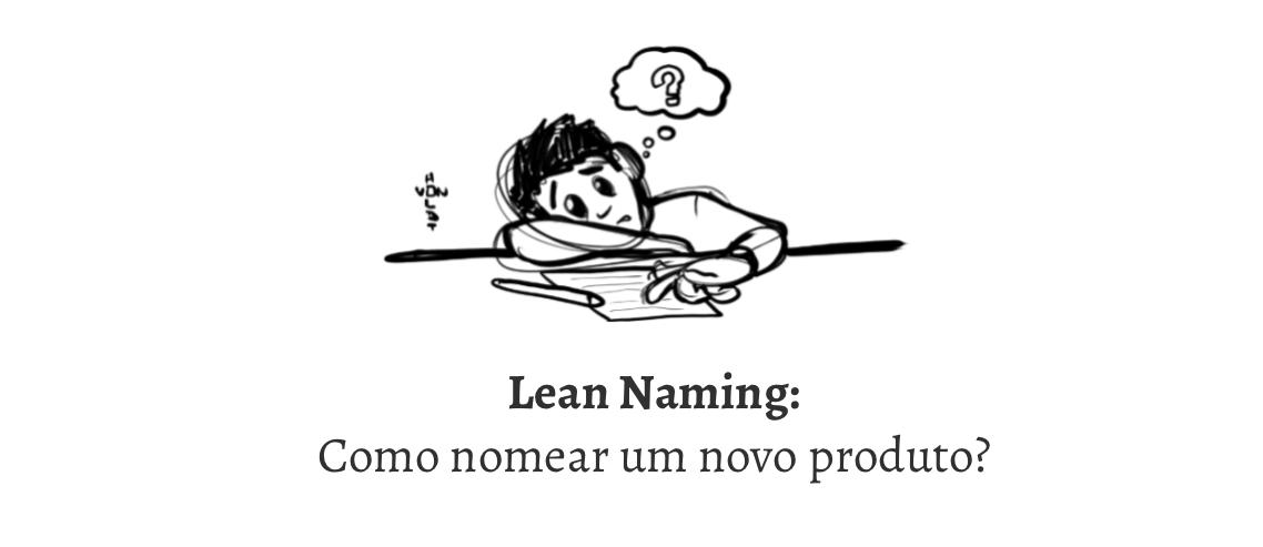 Lean Naming