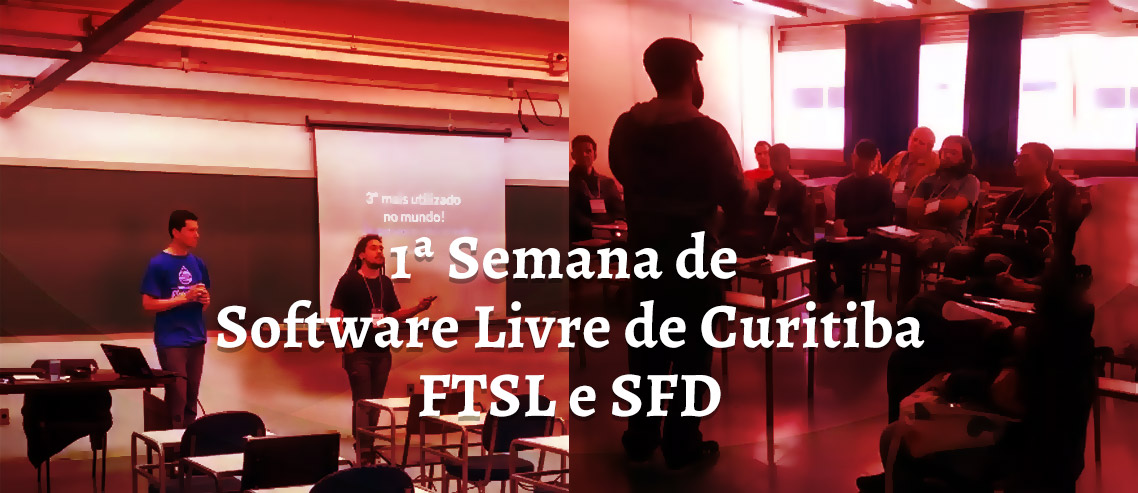 Semana do Software Livre