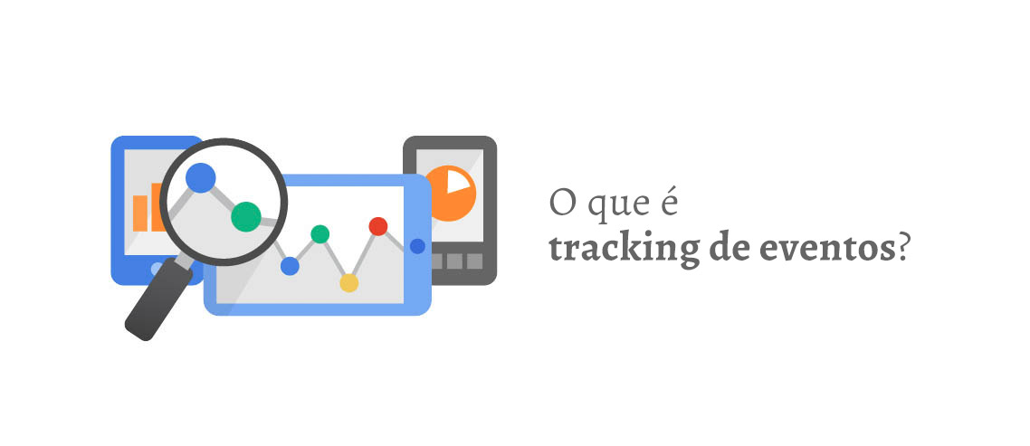 O que é rastreamento de eventos ou event tracking