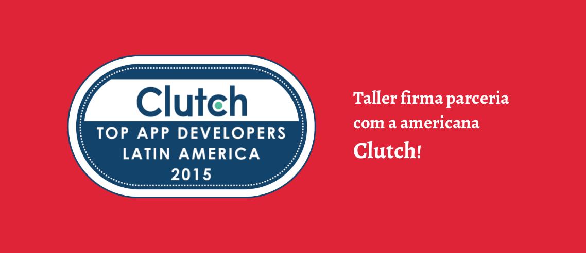 TOP APP Developers América Latina 2015 – Clutch