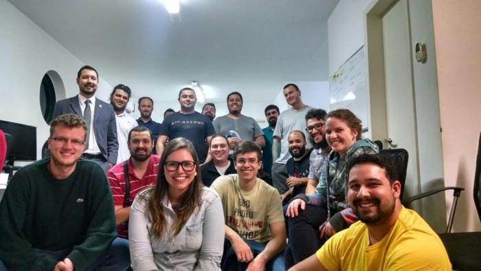 Meetup Agile Floripa