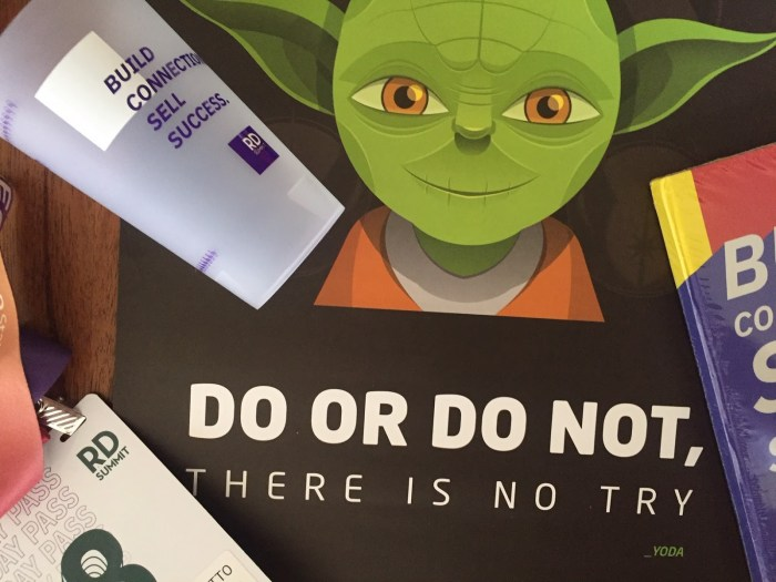 Yoda-rdsummit