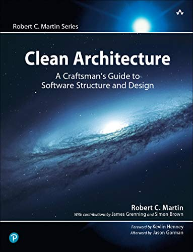 Clean Architecture Livro Amazon