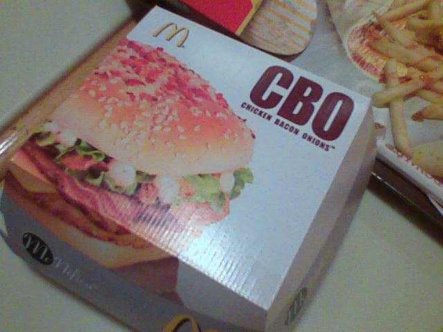 The New CBO