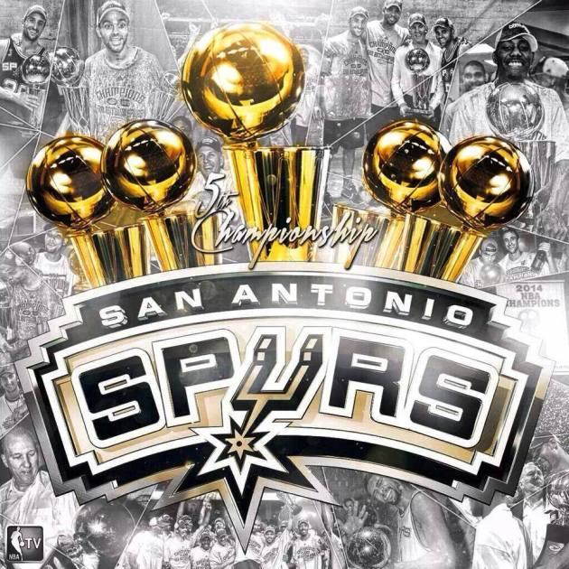 San Antonio Spurs Hanedanlığı