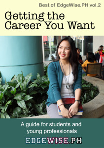 Getting the Career You Want - EdgeWise.PH