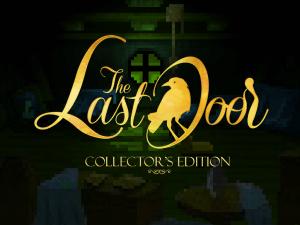 theLastDoor
