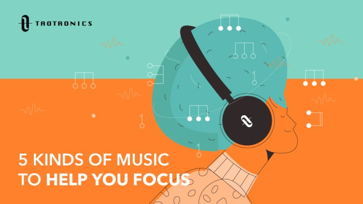 Music Helpd You Focus
