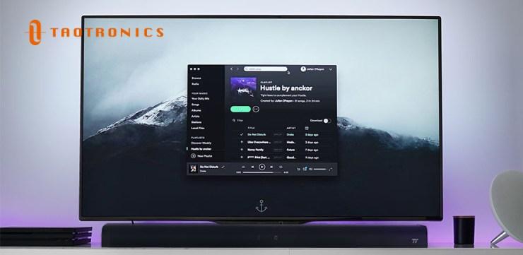 Sound Bars Are the Future
