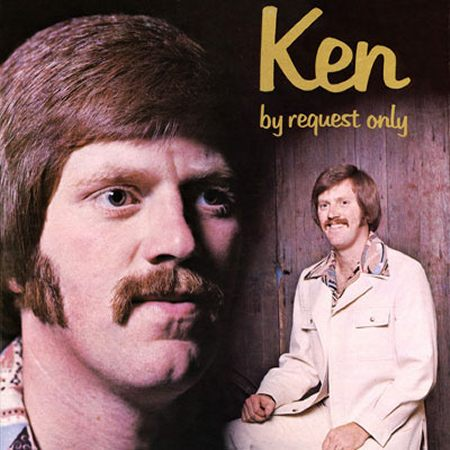 Ken - By Request Only