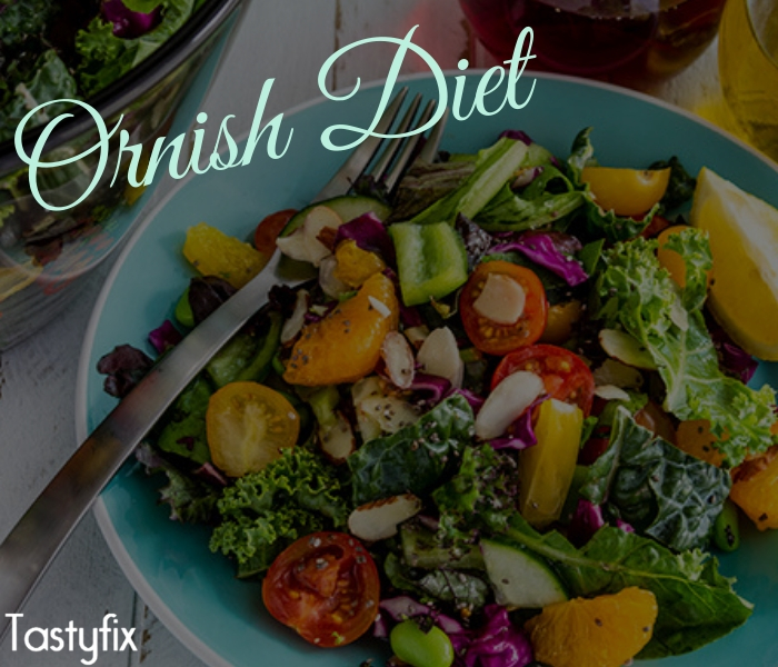 Ornish Diet: A Revolutionary Diet