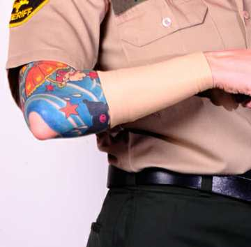 Employers With No Visible Tattoo Policies Tat2x