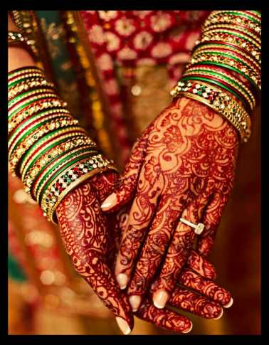 Are Henna Tattoos Safe?