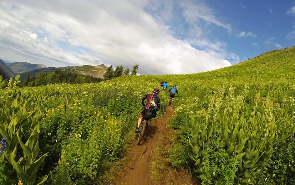 Lindos Senderos: el Colorado Trail