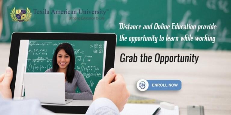 Texila-Online-Program