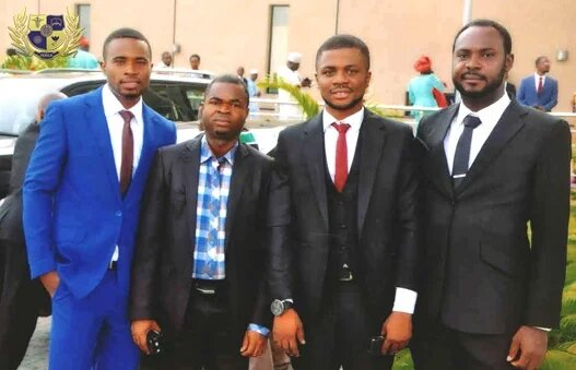 Texilians Received Medical Council Registration in Nigeria