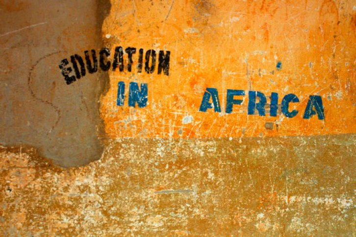 medical education in africa