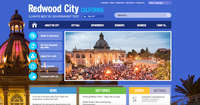 RedwoodCityWebsite