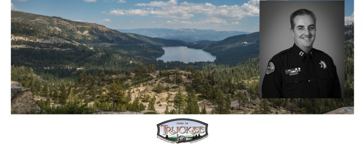 Truckee chief feature photo