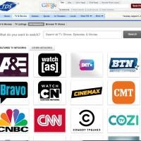 TDS TV E