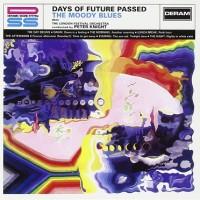 Days of future passed_