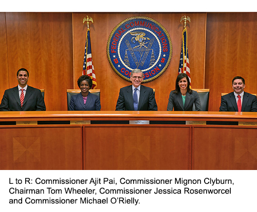 FCC Commissioners