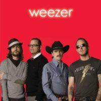 Weezer Red Album_Amazon