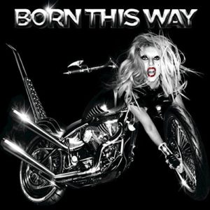 Born This Way_Lady Gaga