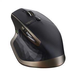 Picture of a Logitech MX Master