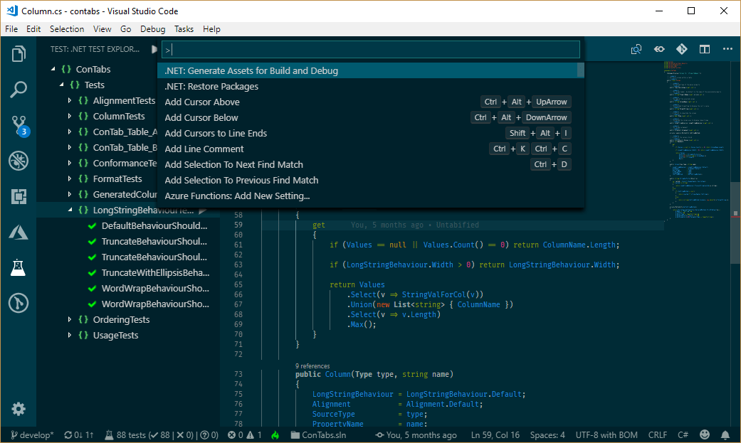 New tricks for an old dog – what I learnt from VS Code | Tom