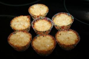 mini filipino macaroons